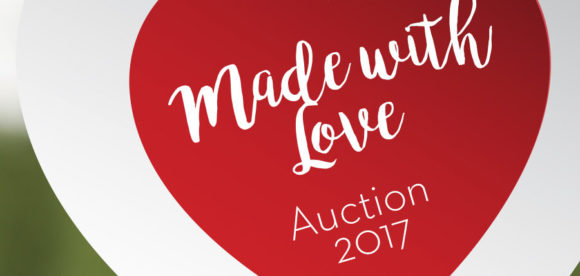 Made with Love Auction